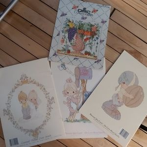 Cross stitch counted thread books patterns